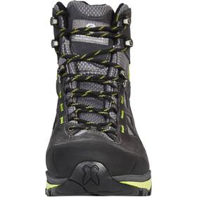 Scarpa Zg Lite GTX Shoes Herre dark gray-spring